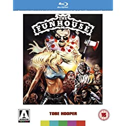 Funhouse [Blu-ray]