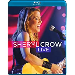 Sheryl Crow: Live [Blu-ray]