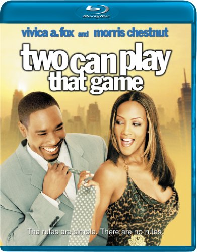 Two Can Play That Game [Blu-ray]