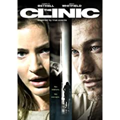 The Clinic (Rated)