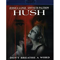 Hush [Blu-ray]