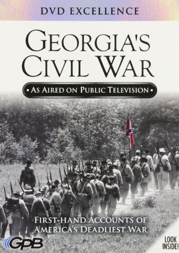 Georgia's Civil War