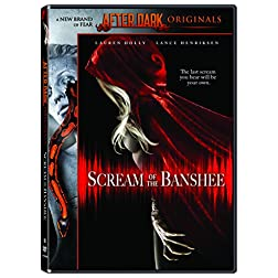 Scream of the Banshee (After Dark Original)