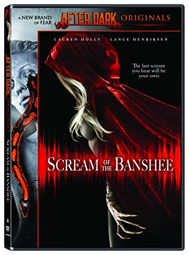 Scream of the Banshee (After Dark Original)