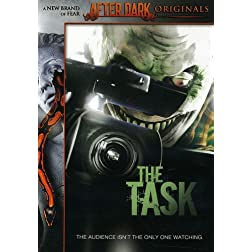 The Task (After Dark Original)