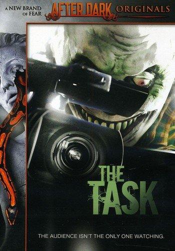 The Task (After Dark Original)