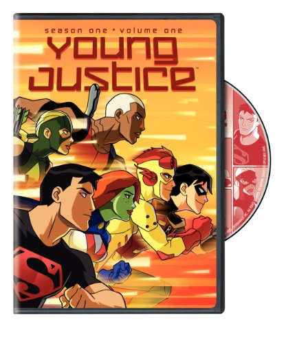 Young Justice: Season One V.1