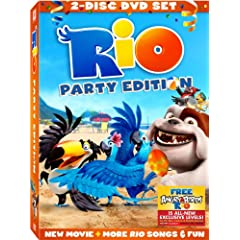 Rio (Two Disc Edition)