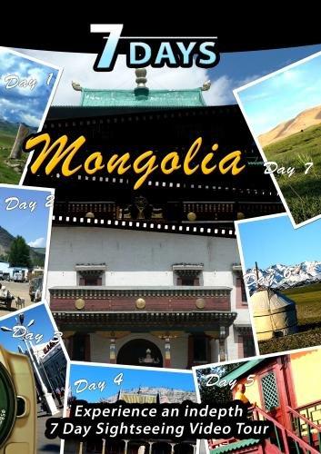 7 Days Mongolia