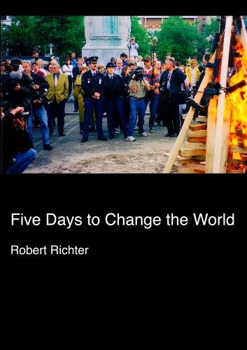 Five Days to Change the World (Home Use)