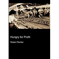 Hungry for Profit (Home Use)