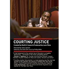 Courting Justice -54 min