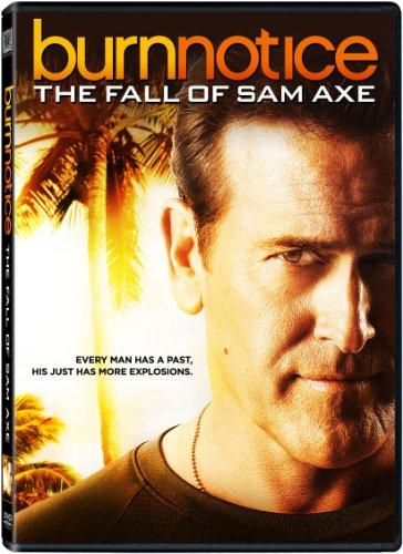Burn Notice: The Fall of Sam Axe