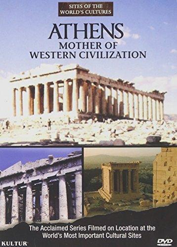 Athens: Mother of Western Civilization - Sites