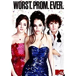 Worst. Prom. Ever.