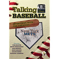 Talking Baseball with Ed Randall - New York Mets Vol.1