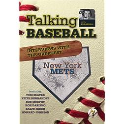 Talking Baseball with Ed Randall - New York Mets Vol.1