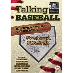 Talking Baseball with Ed Randall - Pittsburgh Pirates  - Vol. 1