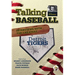Talking Baseball with Ed Randall - Detroit Tigers Vol. 1