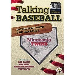 Talking Baseball with Ed Randall - Minnesota Twins  - Vol. 1