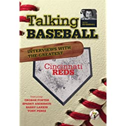 Talking Baseball with Ed Randall - Cincinnati Reds - Vol. 1