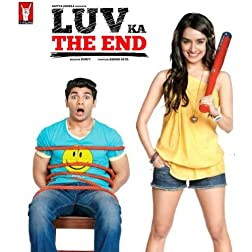 Luv Ka The End (2011) (Romantic - Comedy Hindi Film / Bollywood Movie / Indian Cinema / DVD)