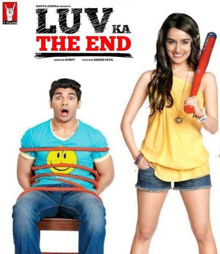 Luv Ka The End (2011) (Romantic - Comedy Hindi Film / Bollywood Movie / Indian Cinema / DVD)