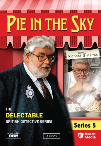 Pie in the Sky: Series 5