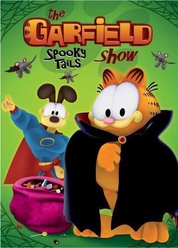 Garfield Show: Spooky Tails