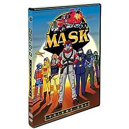 M.A.S.K. Vol. 1