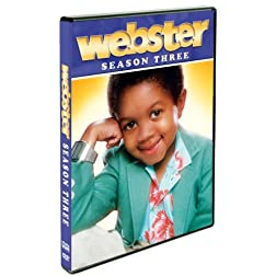 Webster: Season Three