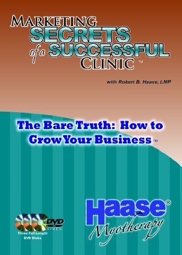 Marketing Secrets of a Successful Clinic