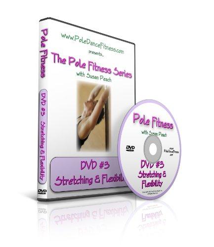 Pole Fitness: Stretching & Flexibility