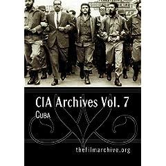 CIA Archives Vol. 7: Cuba