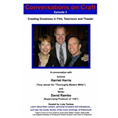 CONVERSATIONS ON CRAFT - Episode 3