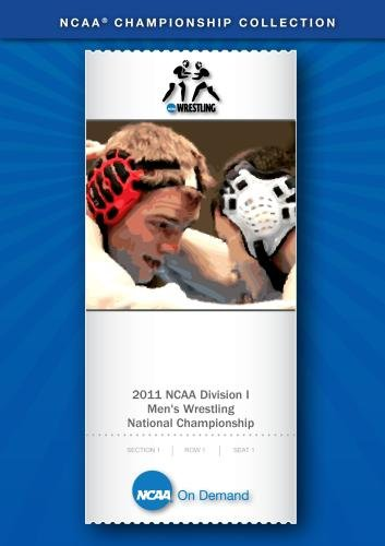 2011 NCAA Division I Men's Wrestling National Championship