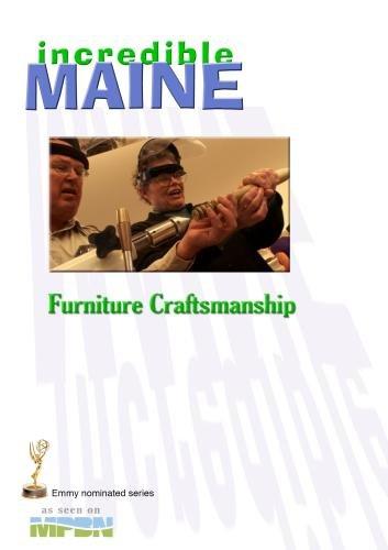 iM-502 Furniture Craftsmanship