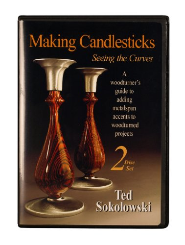 Making Candlesticks Seeing the Curves