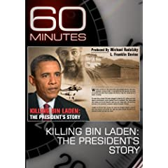 60 Minutes - Killing Bin Laden: The President's Story (May 8, 2011)