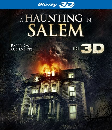 A Haunting in Salem [Blu-ray 3D]
