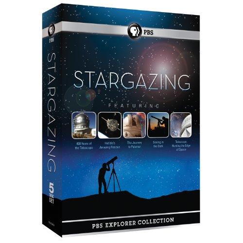 PBS Explorer Collection: Stargazing