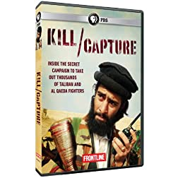 Frontline: Kill Capture: Can Us Get Out Afghanista