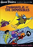 Get Frankenstein Jr. And The Impossibles (Series) On Video