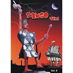 Sango Timi {vol 2}