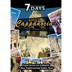 7 Days CAPPADOCIA