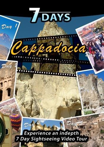 7 Days CAPPADOCIA