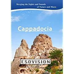 ESOVISION CAPPADOCIA