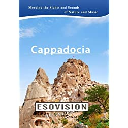 ESOVISION CAPPADOCIA