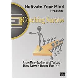 Motivate Your Mind: eCoaching Success