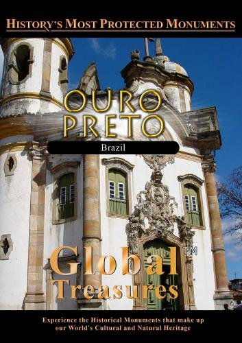 Global Treasures OURO PRETO